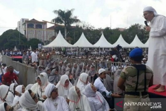 Ustadz Tengku Zulkarnain wafat di Pekanbaru karena COVID-19