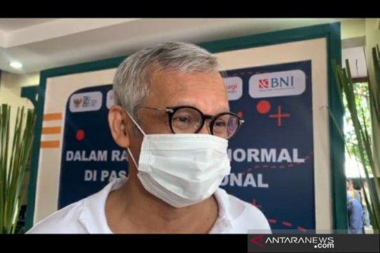 Aria Bima: WNA masuk Indonesia sudah lewati proses isolasi