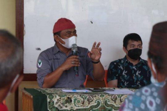 Satgas: 313 orang di Kabupaten Bangka jalani isolasi