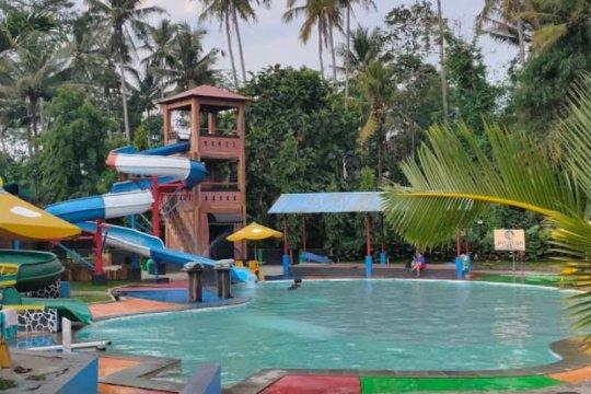 Pikatan Water Park ditutup pada liburan Lebaran