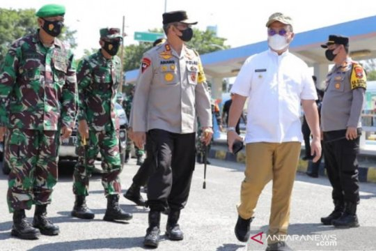 Gubernur Babel minta perketat larangan mudik di Pelabuhan Tanjung Kalian