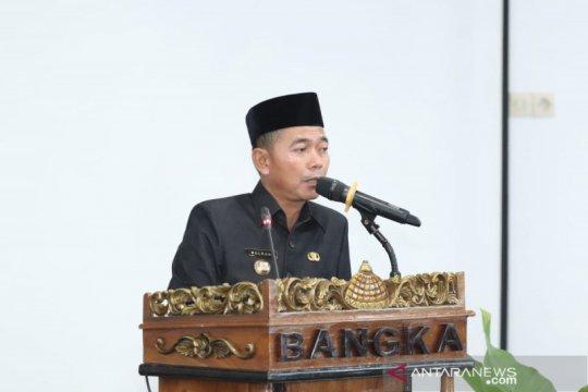 Bupati Bangka terbitkan surat edaran penutupan sementara objek wisata