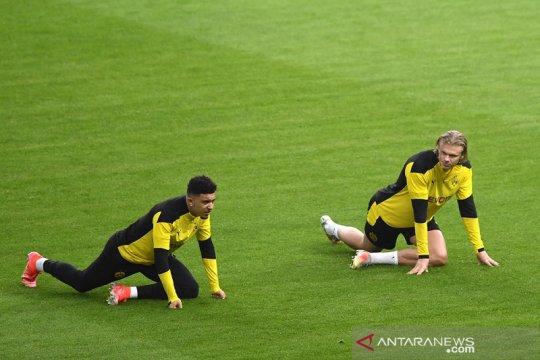 Dortmund tolak tawaran MU untuk Jadon Sancho
