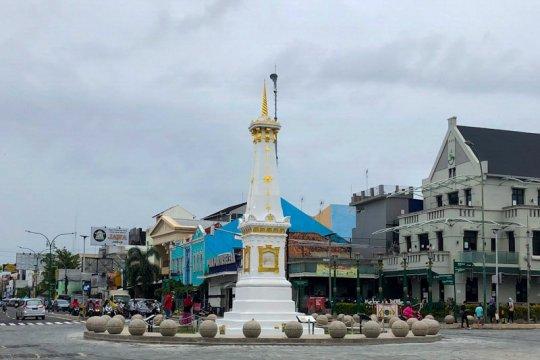 """Kepala Daerah Kota Yogyakarta tidak menggelar """"open house"""" Lebaran"""