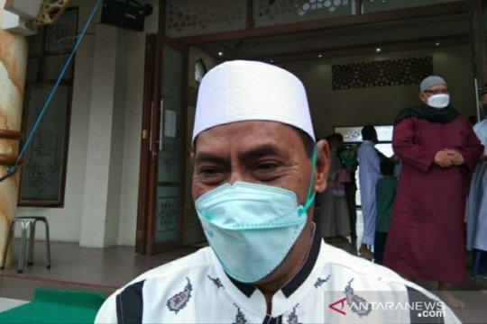 Bupati Belitung antisipasi munculnya klaster baru COVID-19 dari perayaan Idul Fitri