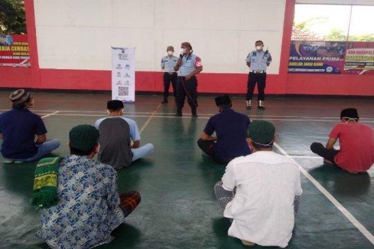 Rumah Tahanan Batang buka layanan daring kunjungan keluarga