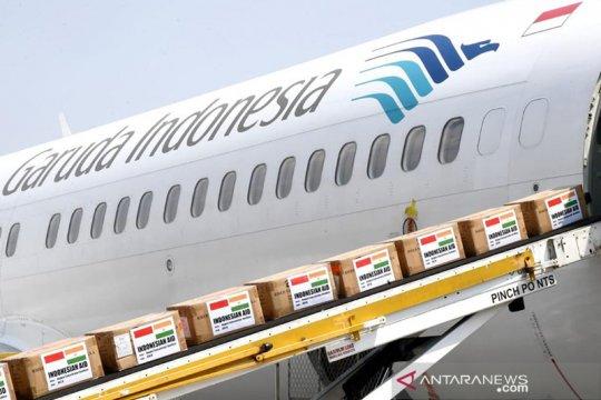 BEI hentikan sementara perdagangan saham Garuda Indonesia per hari ini