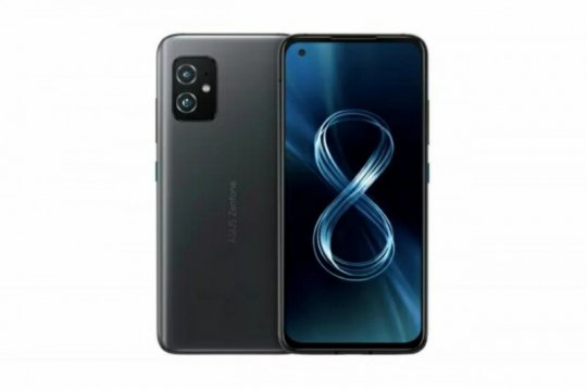 """Resmi diluncurkan ponsel """"flagship"""" AsusZenfone 8"""