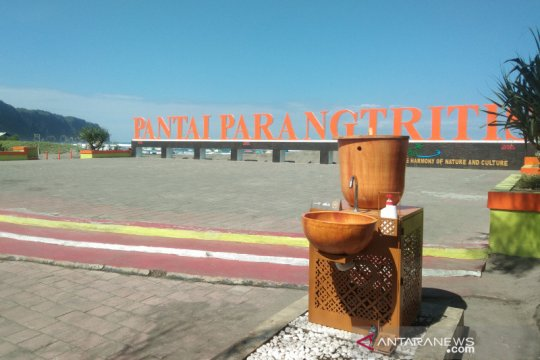 Pemkab: Objek wisata Bantul siaga menerapkan protokol kesehatan