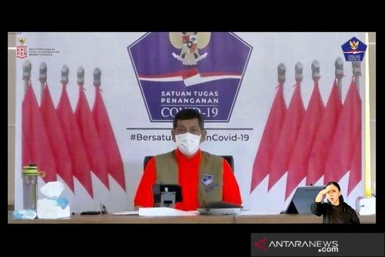 Doni Monardo: Tindak tegas tempat wisata pelanggar prokes