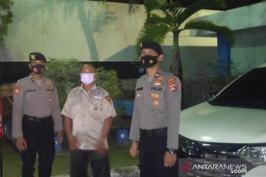 Polres Bangka Barat lanjutkan operasi yustisi cegah COVID-19