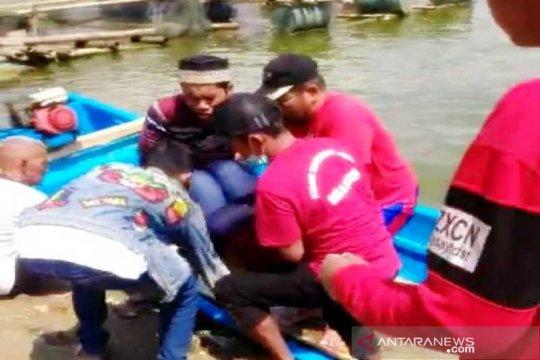 Enam penumpang perahu tenggelam di Kedung Ombo ditemukan dalam kondisi meninggal