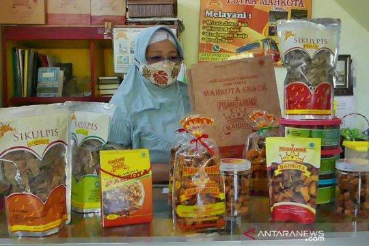 Gerakan belanja produk UMKM bangkitkan pelaku usaha di  tengah pandemi