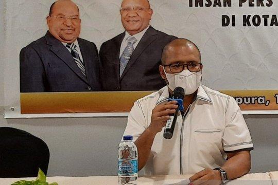 Gubernur Papua minta pantia dan KONI tingkatkan fokus PON XX
