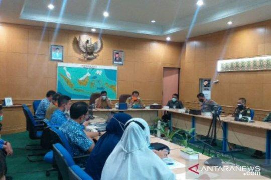 Arus balik lebaran, Belitung terapkan pemeriksaan acak COVID-19 bagi penumpang