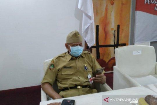 Pemkot Surakarta meniadakan isolasi di rumah bagi penderita COVID-19