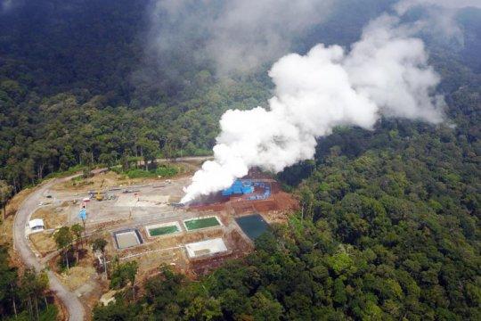 Pertamina terus wujudkan ekonomi hijau berkelanjutan