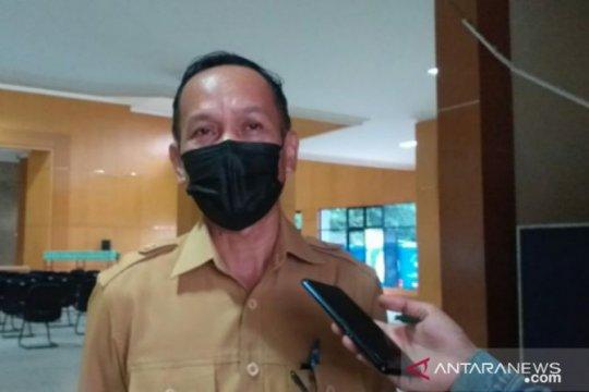 Sembilan desa/kelurahan di Belitung berstatus zona merah COVID-19