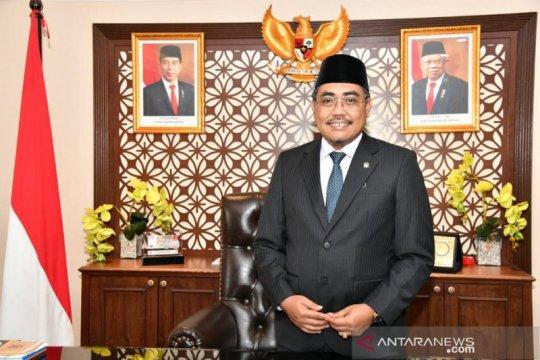 MPR harap Presiden Jokowi undang pimpinan Palestina-Israel duduk bersama