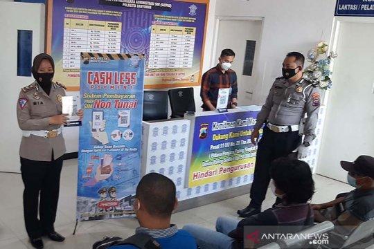 Warga apresiasi upaya pencegahan pungli pembuatan SIM di Polresta Banyumas