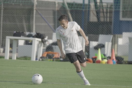 Timnas Indonesia akhirnya harus mengakui keunggulan timnas Afghanistan 2-3
