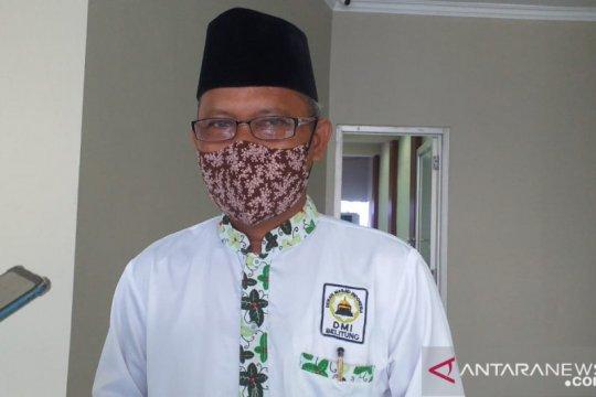DMI Kabupaten Belitung galang dana untuk Palestina