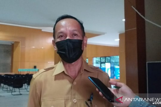 6.514 petugas pelayan publik di Belitung telah disuntik vaksin COVID-19