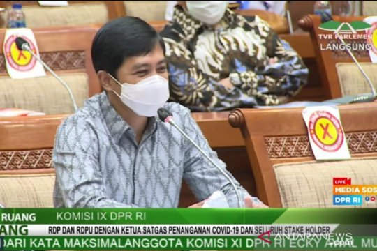 Indonesia's COVID-19 cases projected to peak in mid-June: Vice Health Minister