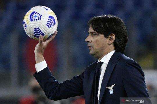 Simone Inzaghi akan latih Inter Milan