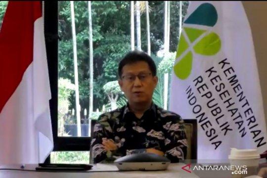 Penyakit 'Jamur Hitam' belum terdeteksi di Indonesia