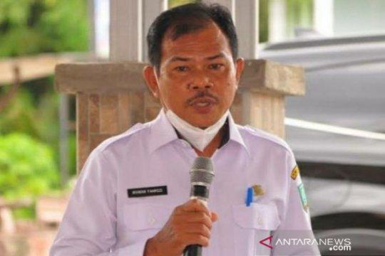 987 pasien COVID-19 Belitung Timur dinyatakan sembuh