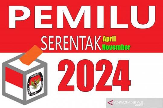 Rapat tim kerja bersama sepakati jadwal PEMILU dan PILKADA 2024