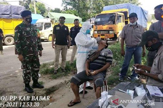 Satgas COVID-19 Bangka Barat: 858 kasus positif selama awal-akhir Mei 2021