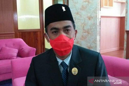 Hari lahir Pancasila, Ketua DPRD Belitung ajak masyarakat gotong-royong hadapi pandemi