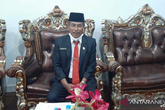 Ketua DPRD Bangka ajak masyarakat maknai Pancasila