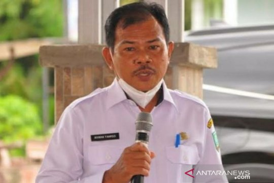 1.078 pasien COVID-19 Belitung Timur sudah sembuh