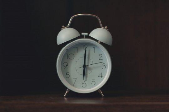 Bangun pagi baik untuk kesehatan mental