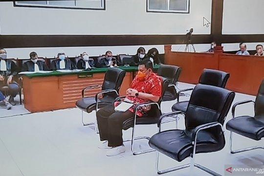Dirut RS UMMI divonis 1 tahun penjara kasus tes usap Rizieq Shihab