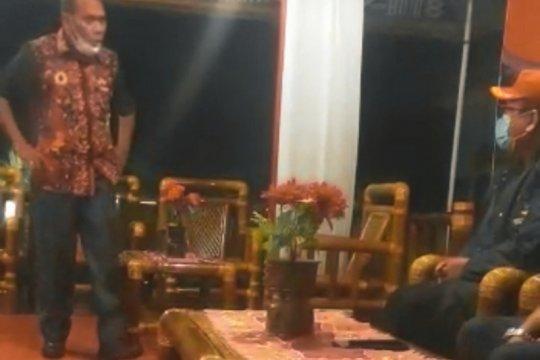 PDIP cabut dukungan untuk Bupati Alor