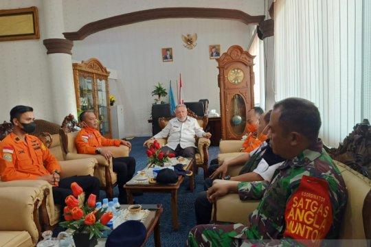 Basarnas Pangkalpinang mantapkan rencana buka Pos SAR di Mentok