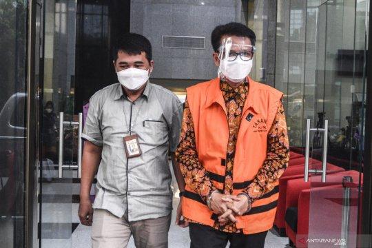KPK konfirmasi saksi soal pembelian tanah oleh tersangka Nurdin Abdullah