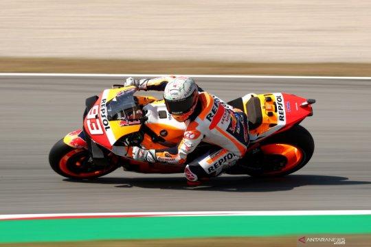 Latihan MotoGP Catalunya
