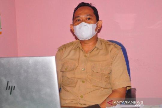Disdukcapil Belitung Timur validasi KTP dengan alat pembaca chip
