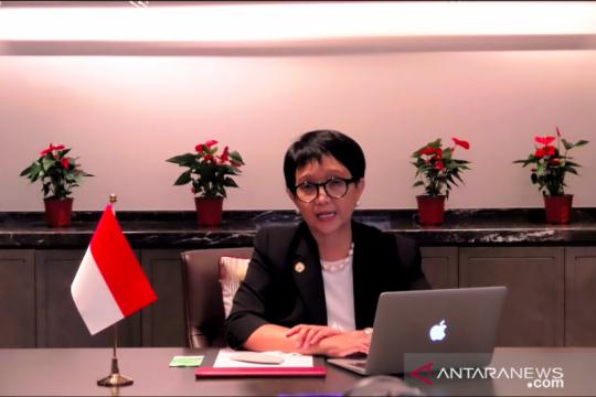 Menlu Retno Marsudi minta Korea Selatan lindungi ABK Indonesia