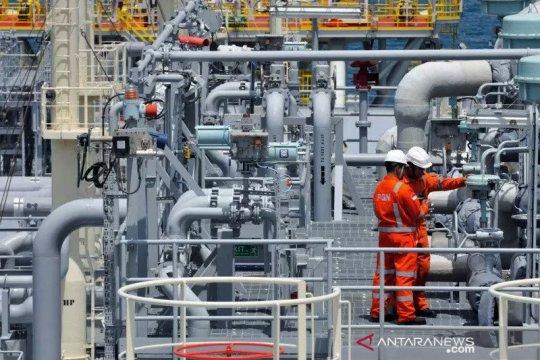 PGN siap pasok gas di Kawasan Industri Terpadu Batang