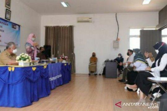 Melati Erzaldi: Jalinan kerjasama Pemprov Babel dan OK OCE strategi kembangkan UMKM