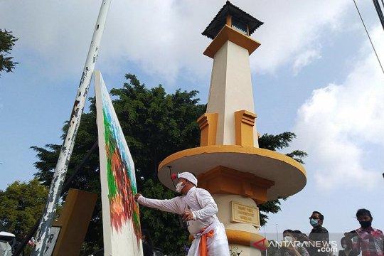 Wali Kota Magelang: Seniman boleh manfaatkan ruang terbuka untuk berkarya seni
