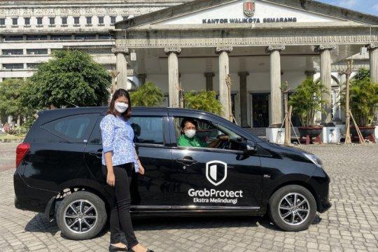 Peringati Hari Lingkungan, Grab dukung penggunaan angkutan umum dan daring