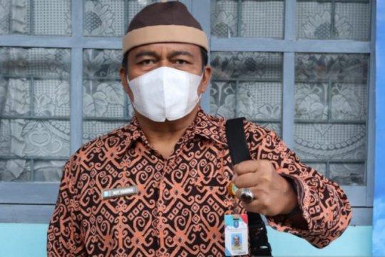 Angka kematian pasien COVID-19 di Bangka capai 73 orang