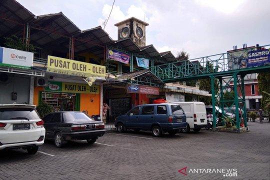 Kasus pembeli meninggal, warung makan di Taman Bojana Kudus ditutup
